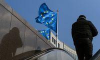 Vakcinų bėdos temdo ES ekonomikos padangę