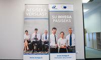 """""""Invega"""" suskaičiavo 2020 m. rezultatus, skolinimą planuoja plėsti"""