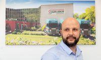 "Kitiems bėgant į Lenkiją, italų ""Gruber Logistics"" veiklą koncentruoja Lietuvoje"