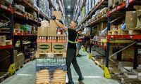 """Naujas tiekimo grandinių """"normalu"""": įtampa, išaugę kaštai ir nuolatinės derybos"""