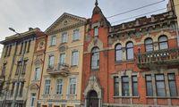 Kražių kolonija Vilniuje paskelbta saugoma vertybe