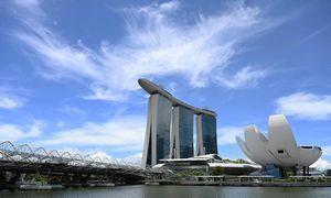 Lietuva planuoja kitąmet atidaryti ambasadą Singapūre