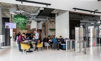 Restoranai nebenori, kad juos laikytų rizikingu sektoriumi
