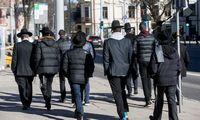 Verslas siūlo atverti Lietuvą Izraelio turistams