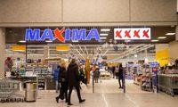"""""""Rimi"""" ir """"Maxima"""" rengiasi ieškoti1.000 darbuotojų"""
