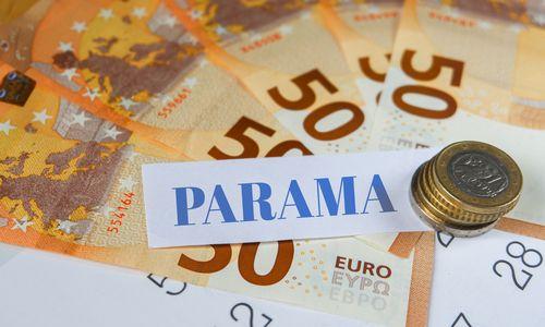 Dirbančiuosius individualiai pasieks per 1 mln. Eur paramos