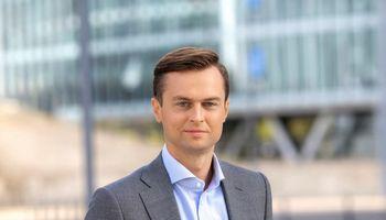 "K. Grinaveckas tapo ""Finpro"" partneriu"