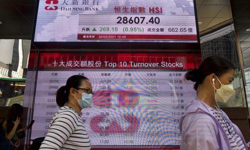 Pasaulio rinkose išsilaiko teigiamos nuotaikos