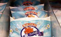 """Rokiškio sūrio"" valdyba siūlo 3,5 mln. Eur dividendų"