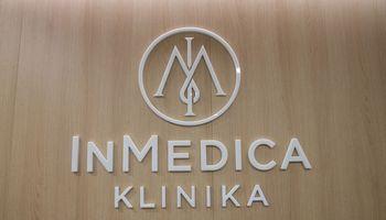"""""""InMedica"""" įsigijo dvi klinikas Utenoje"""