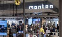 """""""Baltika"""" parduoda """"Monton"""" prekės ženklą"""
