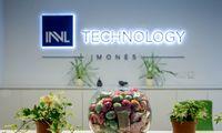 """""""INVL Technology"""" grynasis pelnas pernai ūgtelėjo 5 kartus"""