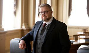 Interviu su V. Vasiliausku:būtų gerai, jei mokesčių pertvarka pavyktų