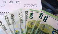 Lietuvos bankas valstybei sumokėjo 16,6 mln. Eur pelno