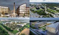 """ASG, """"Teltonika"""" ir """"Tesonet"""" stato savo miestelius: viskas dėl darbuotojų"""