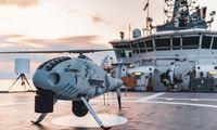 Laivų taršą Klaipėdoje stebi nuotolinio pilotavimo orlaiviai