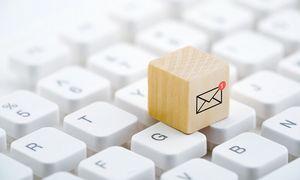 El. laiškai–ką daryti, kad išproduktyvumo priešų virstų į draugus