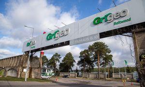 "Biržose – per sienas išlipęs estų entuziazmas ir ""Grigeo"" dividendai"