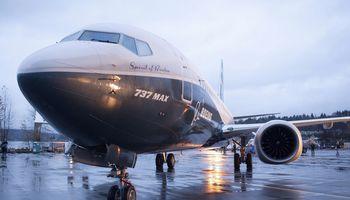 """""""Boeing 737 Max"""" turi naujų problemų"""