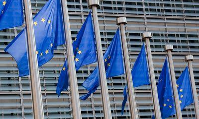 Briuselio sprendimus lemia lobistų sviestas