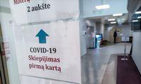 Kaune skiepijimas pirmadienį nevyks – išnaudotos vakcinos