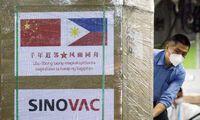 Kinija svarsto maišyti vakcinas, kad būtų padidintas jų efektyvumas