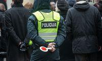 Nuo pandemijos pradžios pareigūnų priedams skirta daugiau kaip 16 mln. Eur