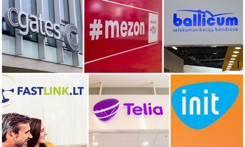 Interneto tiekėjai: reklamos viena už kitą gražesnės, o parduodakas antras