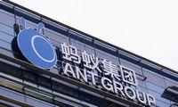 """Kinijos """"Ant Group"""" bus pertvarkyta į finansų holdingą"""