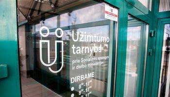 """Bankrutuojančios """"Baltic TS Group"""" ir """"Rokiškio aliejinė"""" atleidžia visus darbuotojus"""