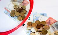 EK patvirtino subsidijų pagalbą labiausiai nukentėjusioms įmonėms