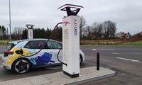 Ruošiamasi grąžinti subsidijas elektromobilius perkantiems fiziniams asmenims