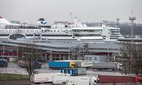 Talino uostas siūlo išmokėti 20,25 mln. Eur dividendų
