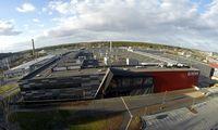 """""""Elmoris"""" gavo 12,5 mln. Eur paskolą gamyklai"""