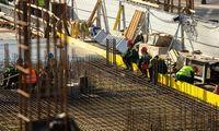 Statybos rangovai: atsakomybė ir už subrangovų atlyginimus yra absurdas