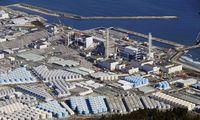Japonija nusprendė į vandenyną išleisti Fukušimos AE naudotą vandenį