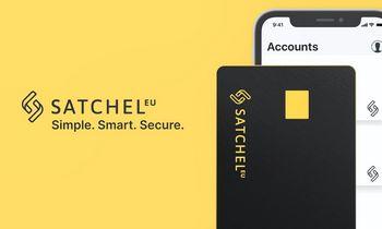 """Elektroninių pinigų įstaiga """"SatchelPay"""" tampa """"Satchel"""" – plečia paslaugų spektrą"""