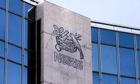 """76,6 mlrd. Eur pajamų gavusi """"Nestle"""" Baltijos šalyse pernai augo 5,5%"""