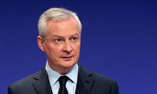 Prancūzijos finansų ministro prognozė: šalies ekonomika šiais metais augs 5%