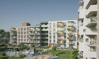 """""""Eika"""" sostinės Vilkpedėje pasiūlys 275 butus"""