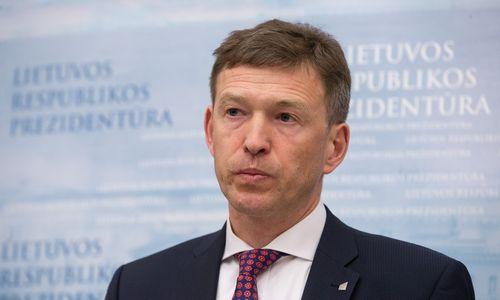 Minimalus pelno mokestis į nokdauną pasiųstų estišką alternatyvą Lietuvoje
