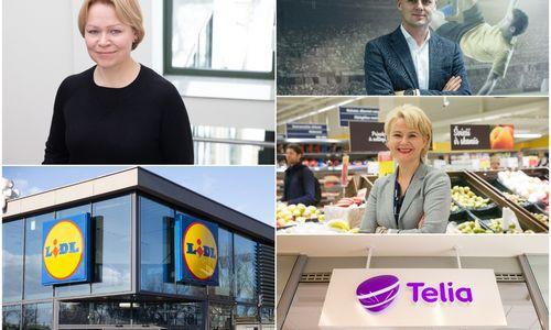 Reklamos rinka: skrydis žemyn, bet Lietuva geriausiai atlaikė krizę