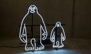 """Pirmoji laisva kregždė meno mugių padangėje – """"Art Dubai"""""""