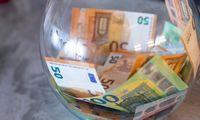 Bankroto administratorei R. Trimailienei už kyšininkavimą skirta 35.000 Eur bauda