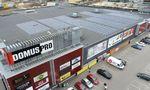 """""""Domus Pro"""" elektros energija apsirūpins iš saulės elektrinės"""