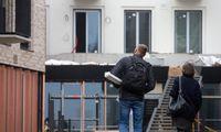 """""""Luminor"""": apie penktadalį Lietuvos šeimų galvoja apie naują būstą"""