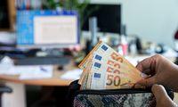 Per pirmą ketvirtį sukčiai iš gyventojų išviliojo 2,9 mln. Eur