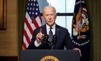 JAV rengia naujų sankcijų Rusijos pareigūnams ir institucijoms