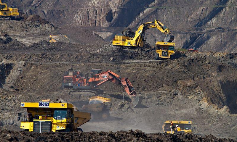 Po beveik dešimties metų pertraukos investicijos į kasybos sektorių vėl tampa geru taikiniu investuotojams.