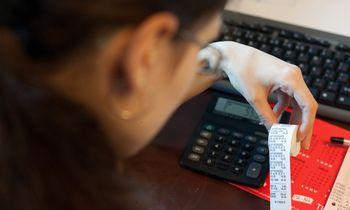 Pamiršo padidinti PVM ribą iki 55.000 Eur, nors Briuselioleidimą gavo